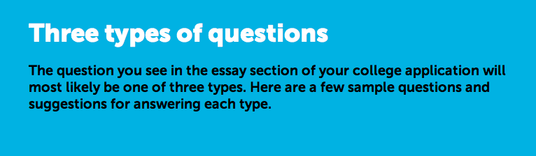 College Essay Why Do You Want To Go Here - image 5