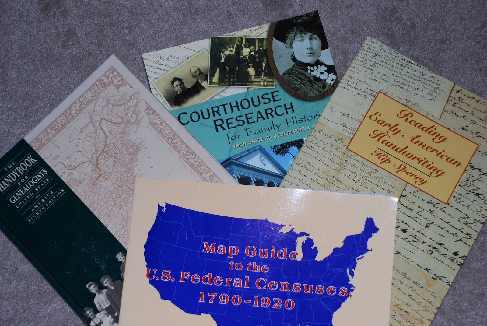 Le Maison Duchamp Feb - Map guide to the us federal censuses 1790 1920