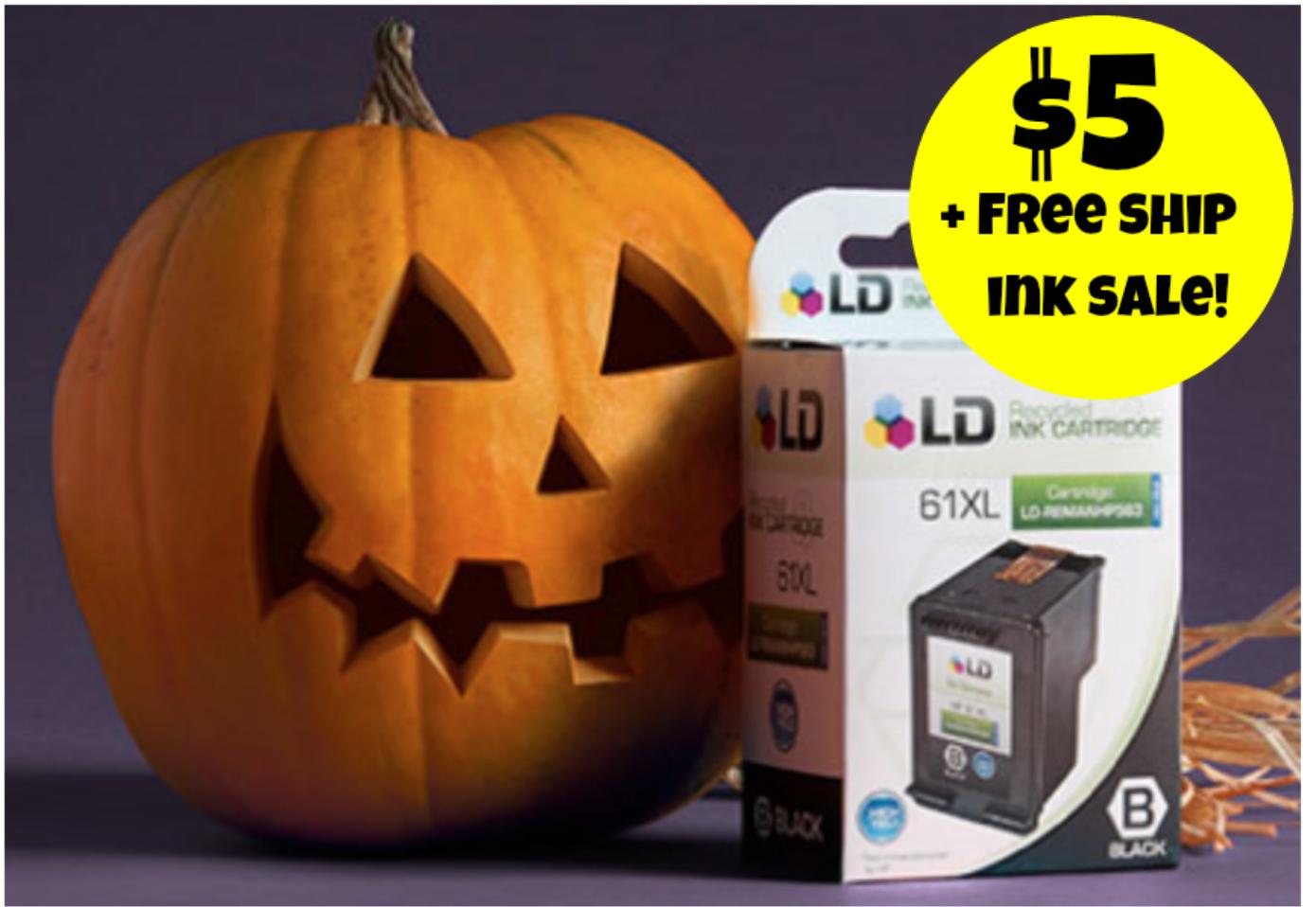 http://www.thebinderladies.com/2014/10/hot4inkjetscom-5-ink-cartridge-sale.html#.VFAGFr7dtbw