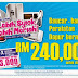 "Dutch Lady ""Lebih Syiok, Lebih Meriah"" Contest: 80pcs of RM3,000 Kitchen Equipments Vouchers to be Won!"