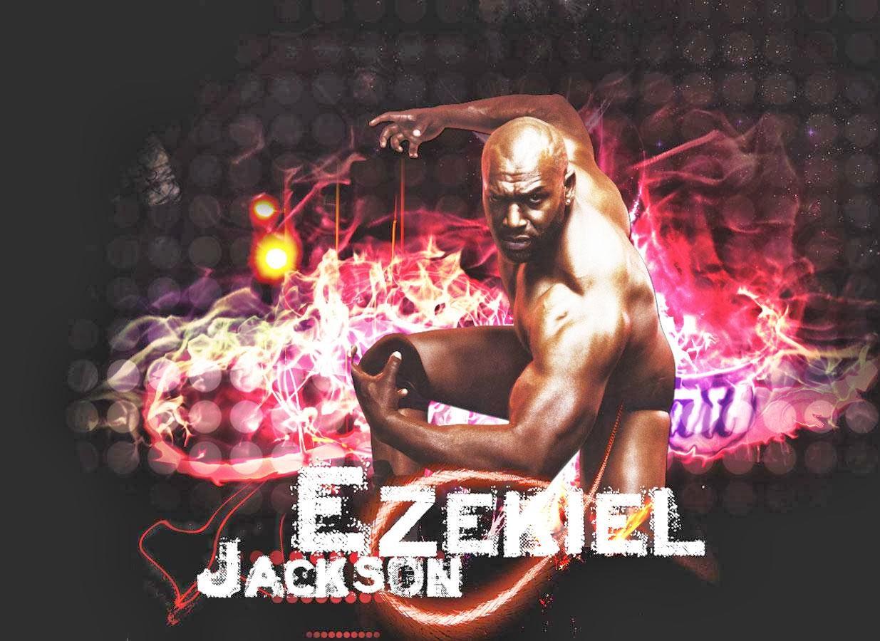 Ezekiel Jackson Ezekiel Jackson Wallpaper