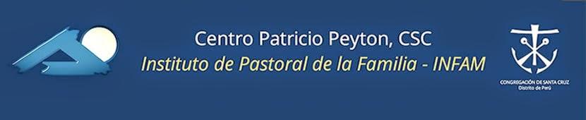 INSTITUTO DE PASTORAL DE LA FAMILIA CSC
