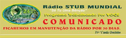 RÁDIO STUB MUNDIAL