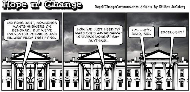 hope and change, benghazi, obama jokes, hope and change, stilton jarlsberg