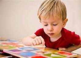 El ámbito intelectual en los niños