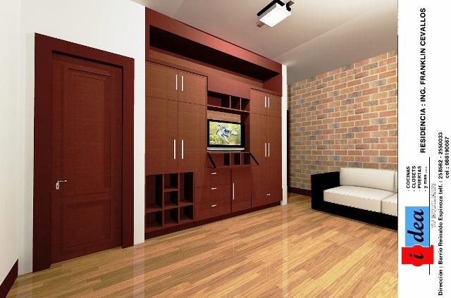 Closet de dormitorios imagui - Modelos armarios empotrados ...