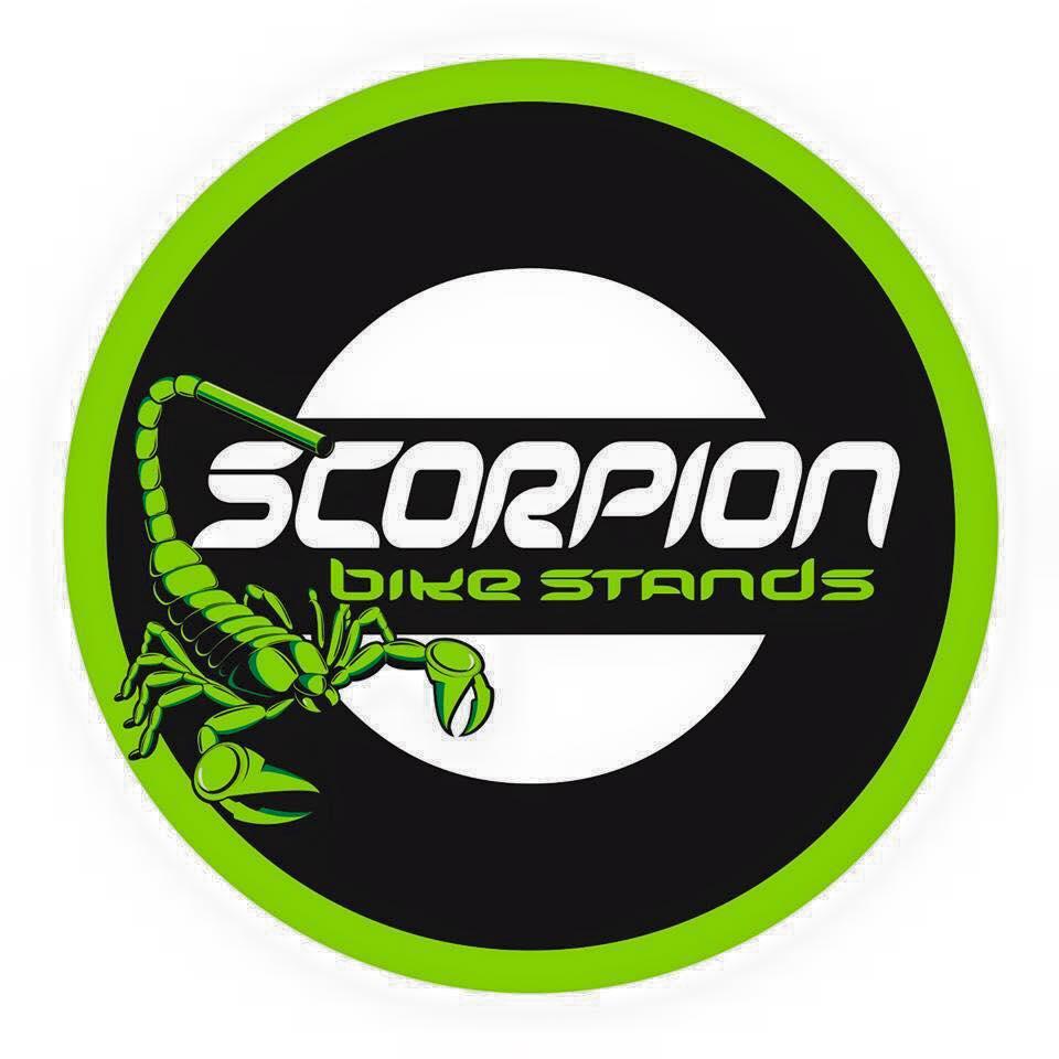 Scorpion Bike Stands
