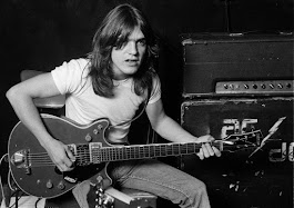 Remembering Malcolm Young