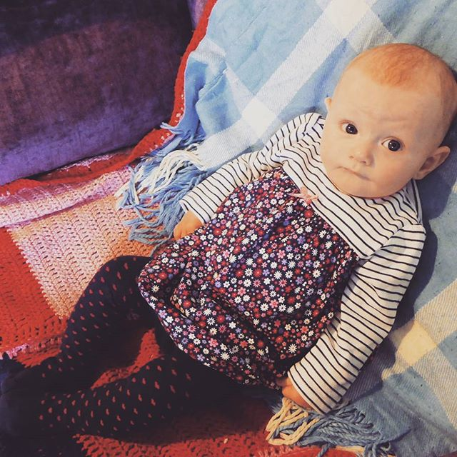 #WBabyWT - A Week of Outfits from George at Asda (Monday)
