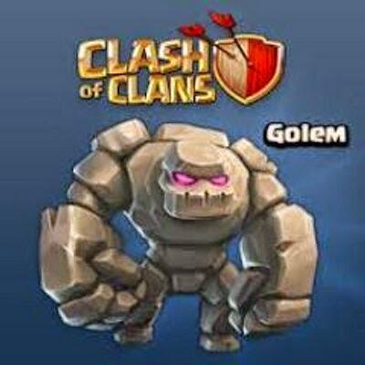 cara main clash of clans dengan benar