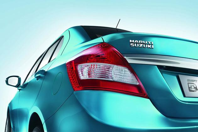 New Swift DZire 2012 Launch from Maruti Suzuki, Price ...