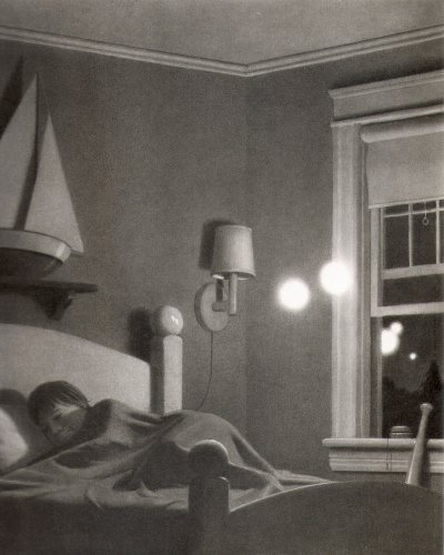 Ilustraciones para dejar volar la imaginación Archie-smith-nino-maravilla2