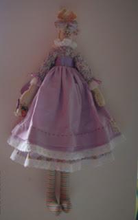 coelho; coelhinha; boneca de pano; bichinhos de tecido