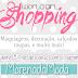 Loja Word Girl Shopping