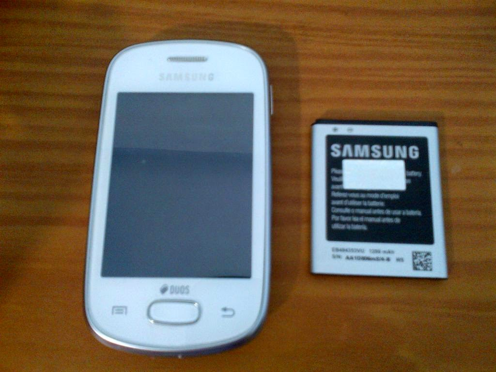 harga samsung galaxy star duos - photo #20