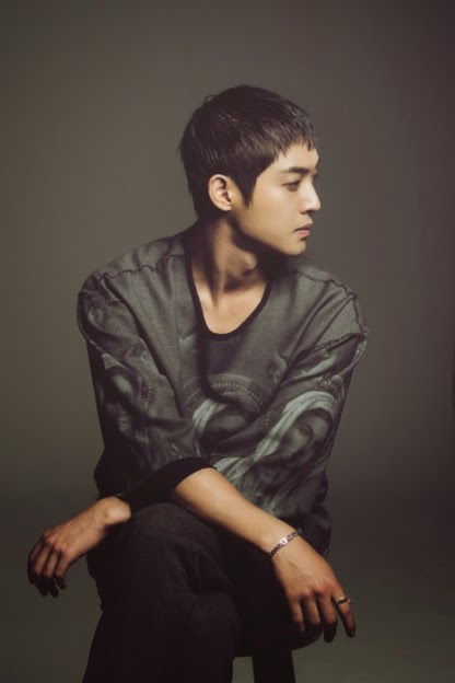 Kim Hyun Joong to release a new Japanese album and go on the 4h Japan tour in 2015
