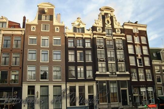 Visitar Amsterdam en dos días