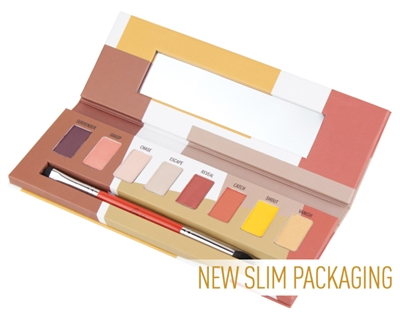 Sigma Beauty Eyeshadow Palette Coupon Code