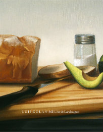Still Life & Landscapes Catalog