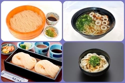 Thưởng thức miễn phí mì truyền thống Nhật Udon tại Tp.HCM