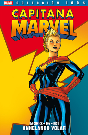 Capitana Marvel 1