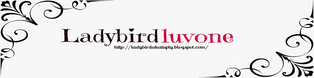 Ladybirdluvone
