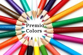 premio colors award