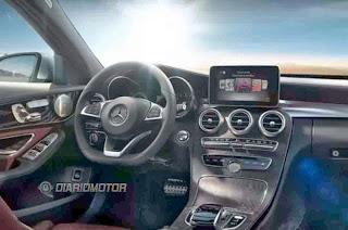 Mercedes Classe C 2015