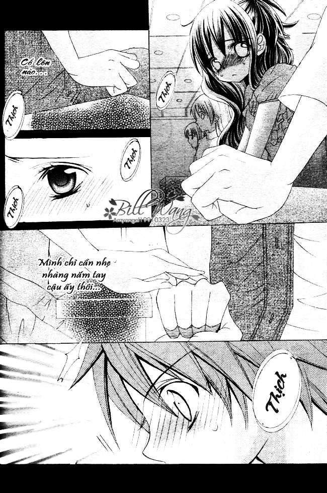 Suki desu Suzuki-kun!! Chapter 12 - Trang 8