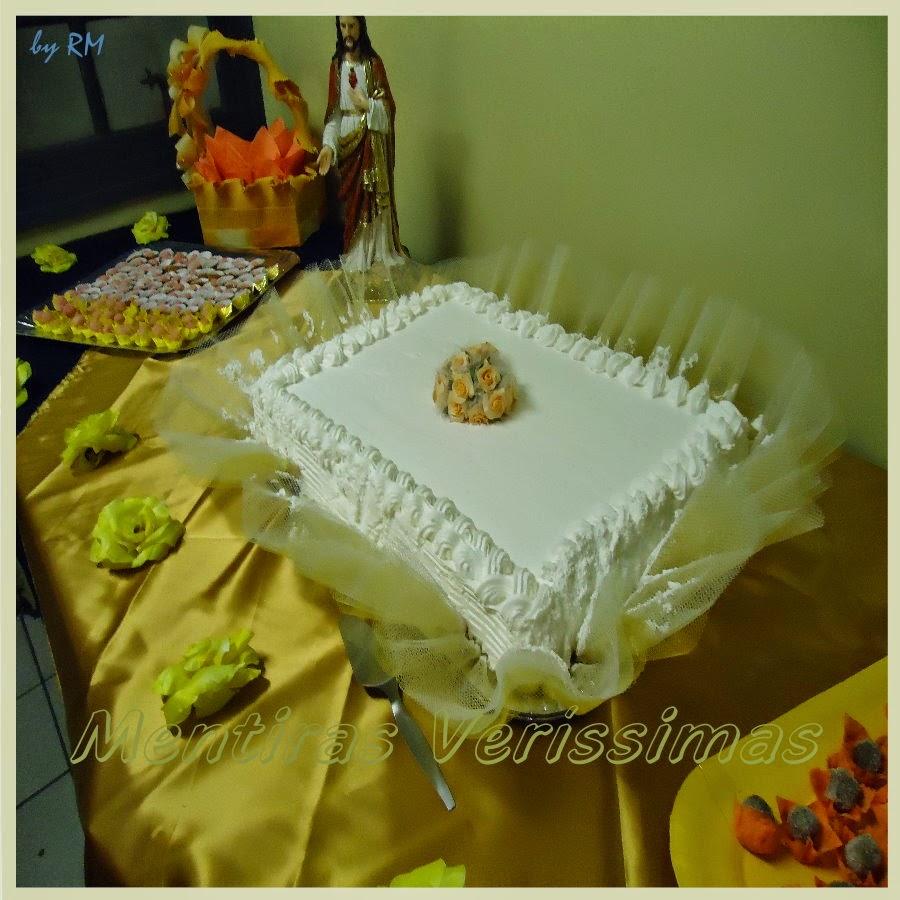 Comemoração das bodas de casamento ou de qualquer outro aniversário