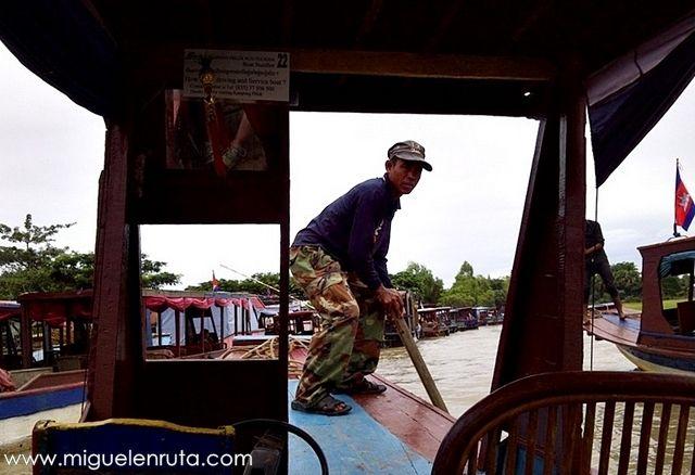 Embarcación-Tonle-Sap