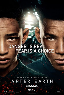 Film After Earth 2013