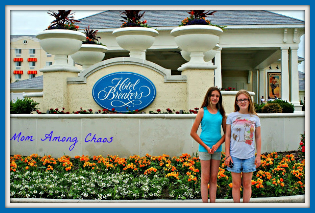 #iheartcp #CPBlogger, amusement park, BloggingatCP, Cedar Point, family, hotel, Hotel Breakers, Hotel Breakers and Cedar Point, remodel, trip, vacation, travel,