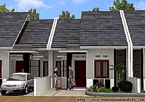 Gambar Rumah Type 21 2015   Foto Desain Rumah Type 21 Desain Rumah