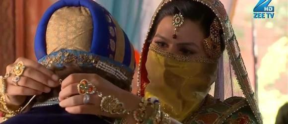 Sinopsis 'Jodha Akbar' Episode 267