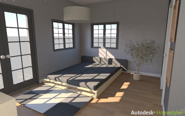 Онлайн бесплатно дизайн дома