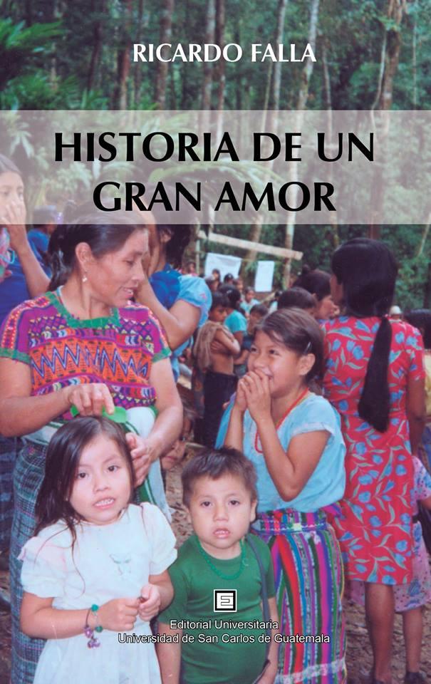 HISTORIA DE UN GRAN AMOR