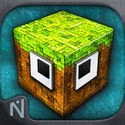 MonsterCrafter App iTunes App Icon Logo By Naquatic LLC - FreeApps.ws