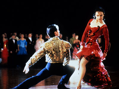 Paso doble film