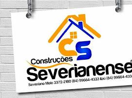 Construções Severianense