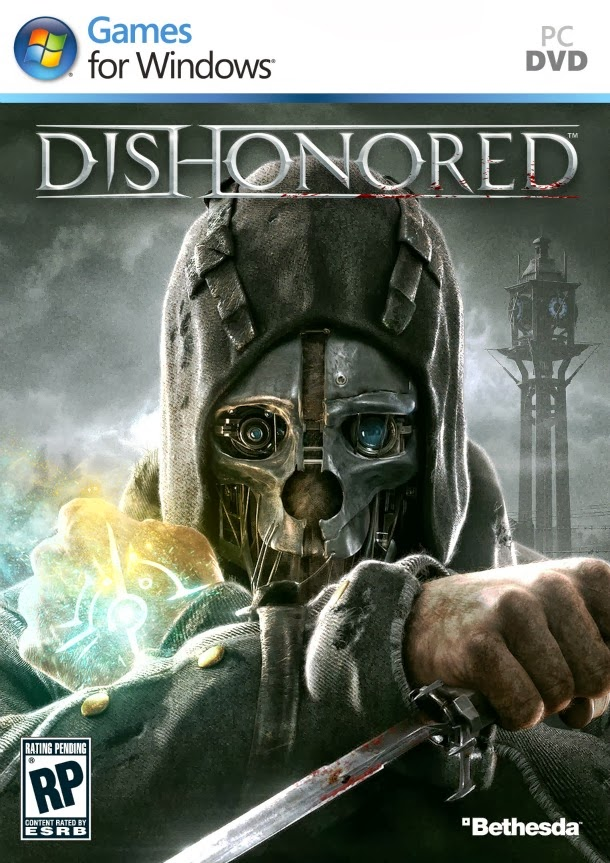 Download - Jogo Dishonored Game of the Year Edition Cracked-P2PGAMES PC (2013)