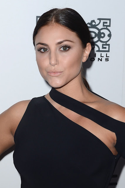 Actress, Singer @ Cassie Scerbo - 6th Annual Thirst Gala in Beverly Hills