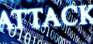 Ataque hacker,