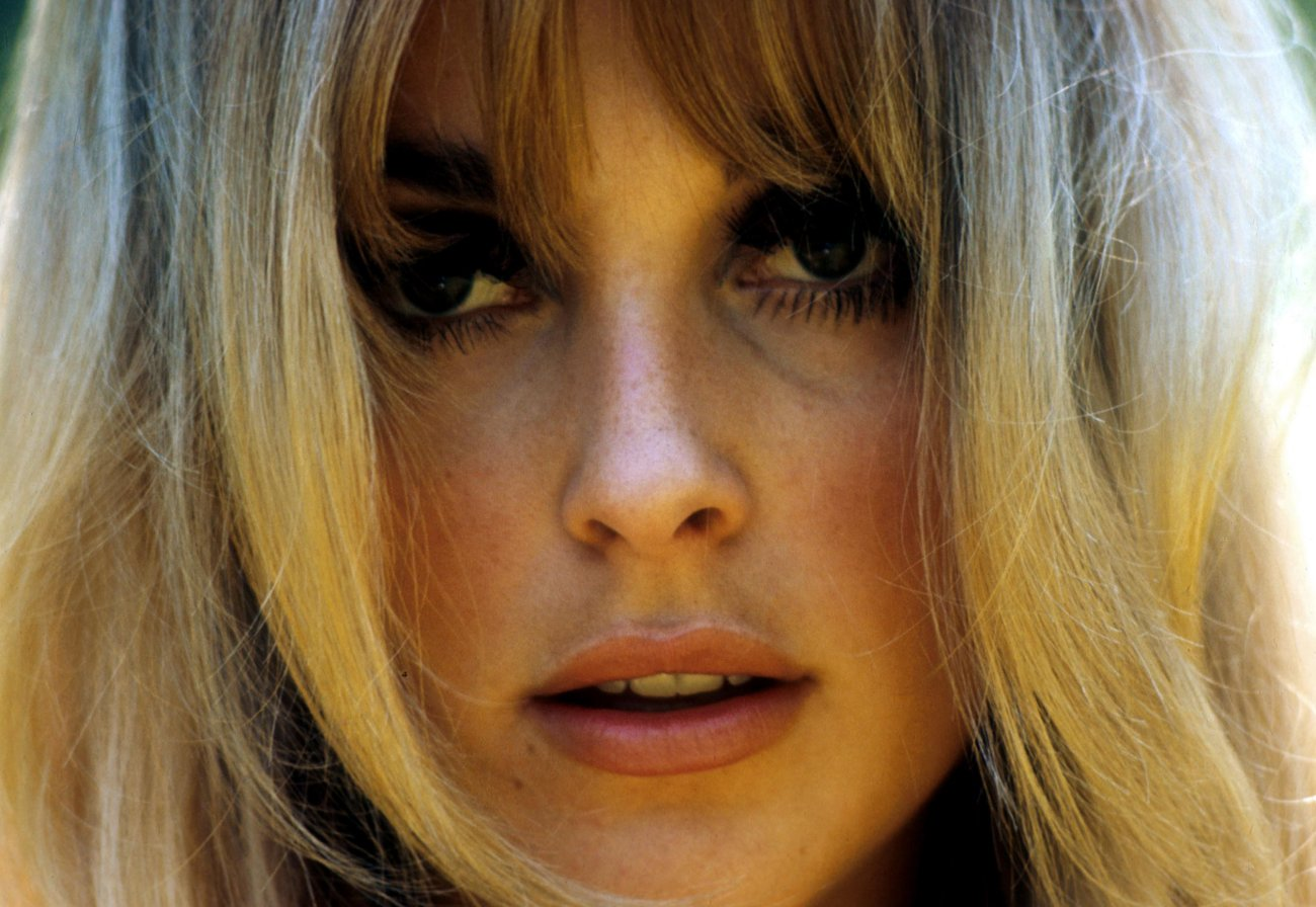 Sharon Tate - HD Wallpapers