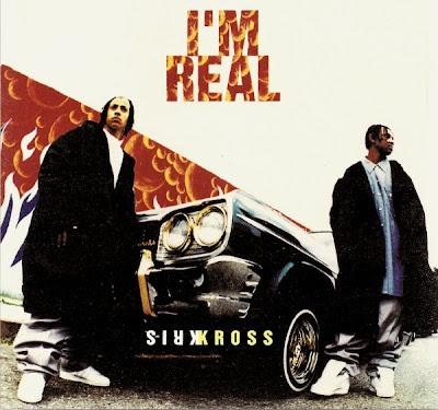 Kris Kross – I'm Real (Promo CDS) (1993) (VBR)