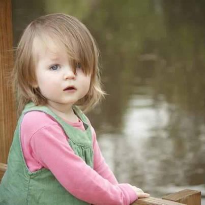 صور اطفال بنات حلوين عسل