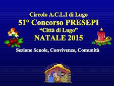 I presepi del Concorso Città di Lugo delle ACLI