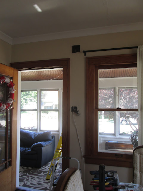 cardinal homes, new berlin, electrical panel, fan, lighting, electrical update, switches, fan, light, menards