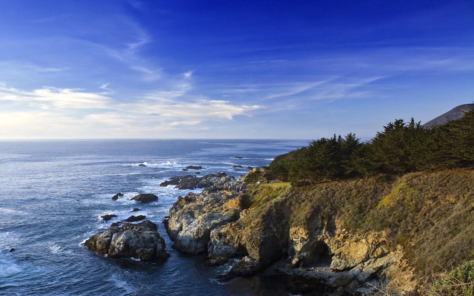 Pic new posts wallpaper california coast - Cali wallpaper hd ...
