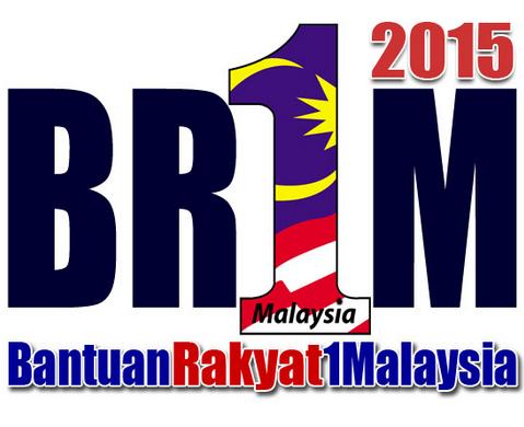 Rayuan BR1M Sehingga 15 April
